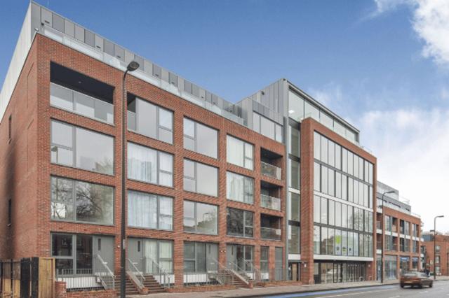 Five attractive commercial properties in Clapham