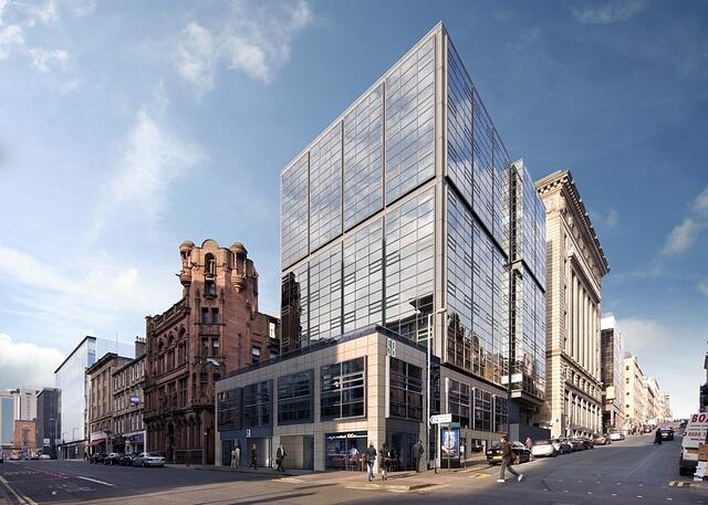 Commercial property area guide: Glasgow - Scotland