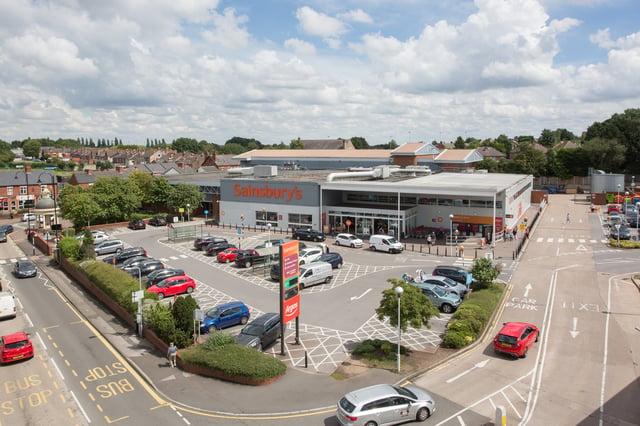 5 unique commercial properties in Nottingham