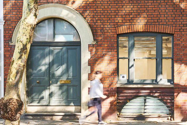 Commercial property area guide: Clerkenwell - London