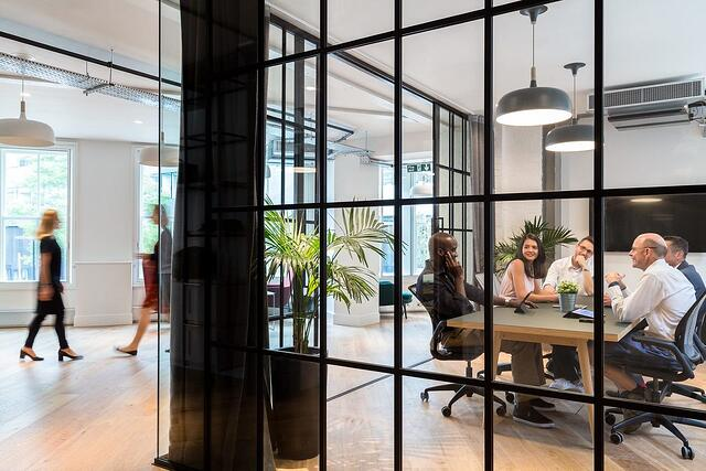 How to choose the right office for your growing company