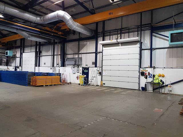 New on the market: New industrial units to let in Coventry – w/c 25th March