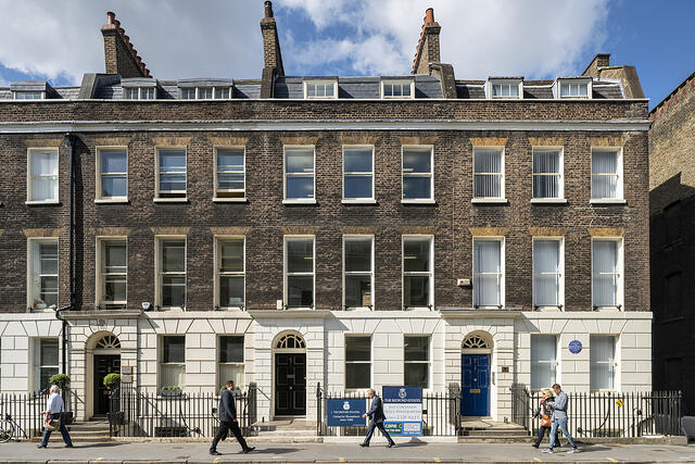 New on the market: New commercial properties to let in Bloomsbury – highlights from w/c 29th April