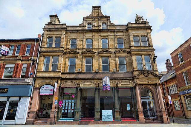 5 fantastic commercial properties in Bolton