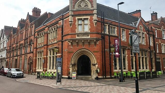 New on the market: New commercial properties to let in Leicester – highlights from w/c 15th April