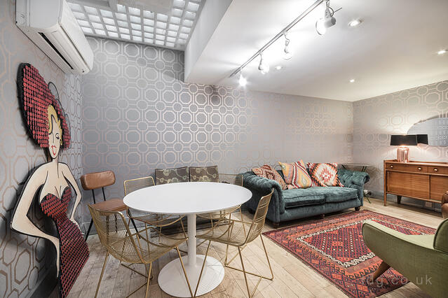 New on the market: New commercial properties to let in Fitzrovia