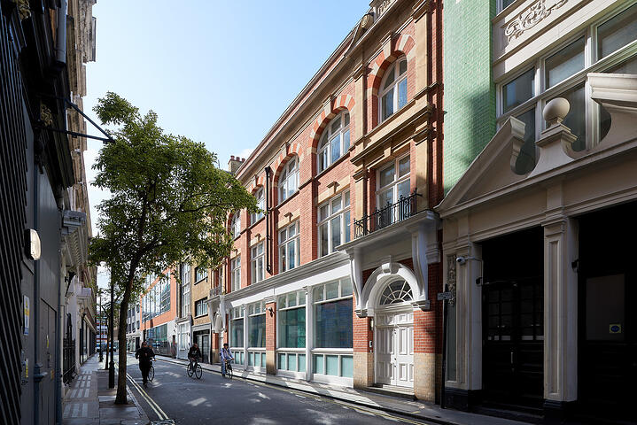 5 commercial property hotspots in London