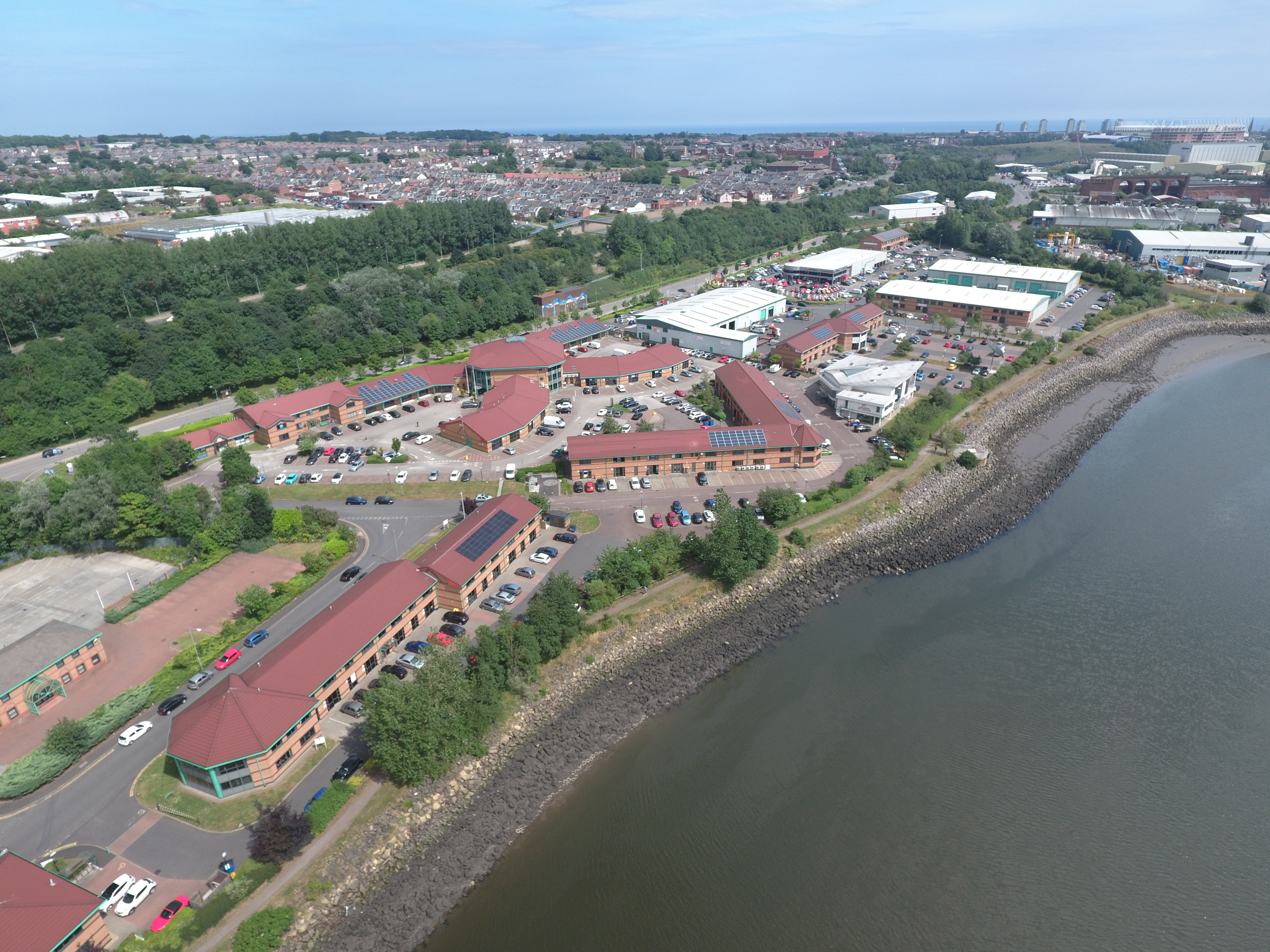 New on the market: New commercial properties to let in Sunderland – highlights from w/c 22nd April