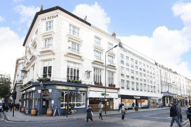 Commercial property area guide: Bayswater - London