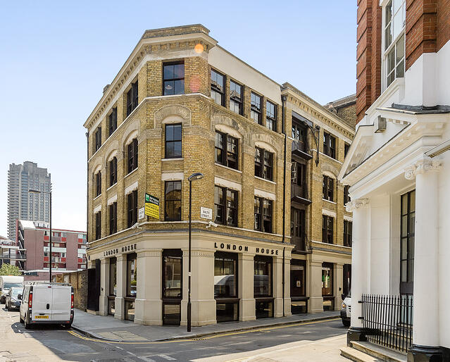 New on the market: New commercial properties to let in Clerkenwell