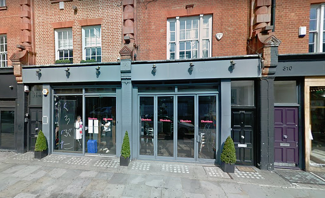 New on the market: New commercial properties to let in Chelsea