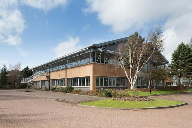 New on the market: New offices to let in North Lanarkshire – w/c 11th March