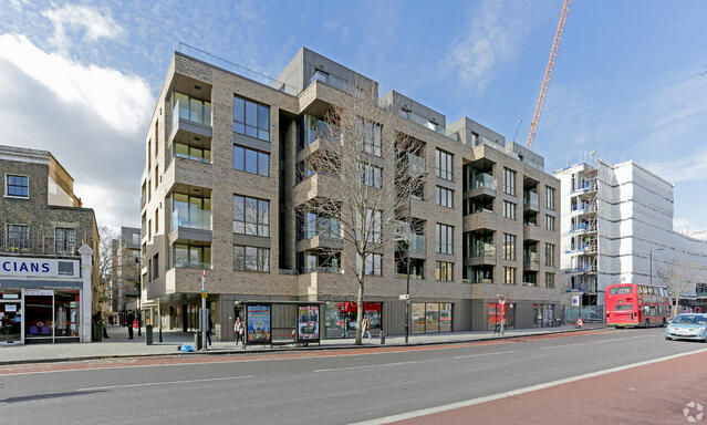 Commercial Property Area Guide: Camberwell - London
