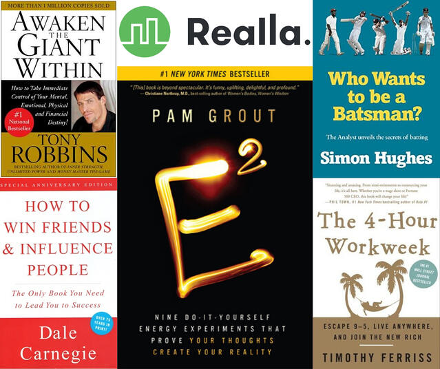Realla's #WFH Reading List - Atul Patel of CoStar UK