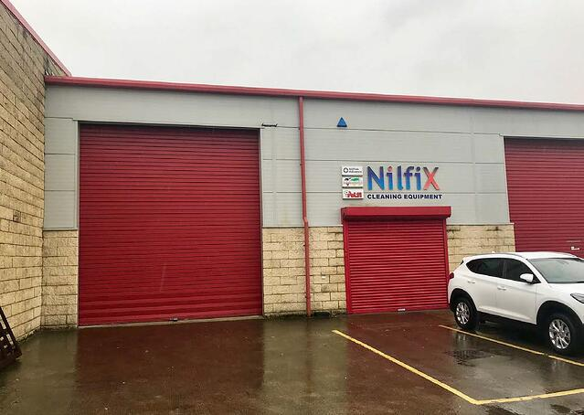New on the market: New industrial units to let in Belfast - highlights from w/c 1st April
