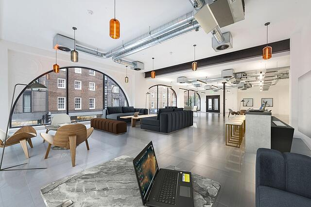 5 beautiful commercial properties in Fitzrovia