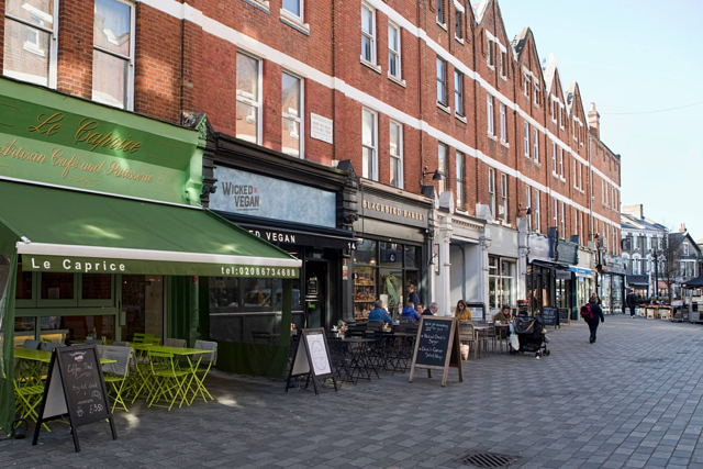 Commercial Property Area Guide: Harringay - London