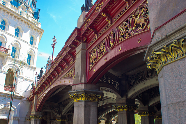 Commercial Property Area Guide: Holborn – London