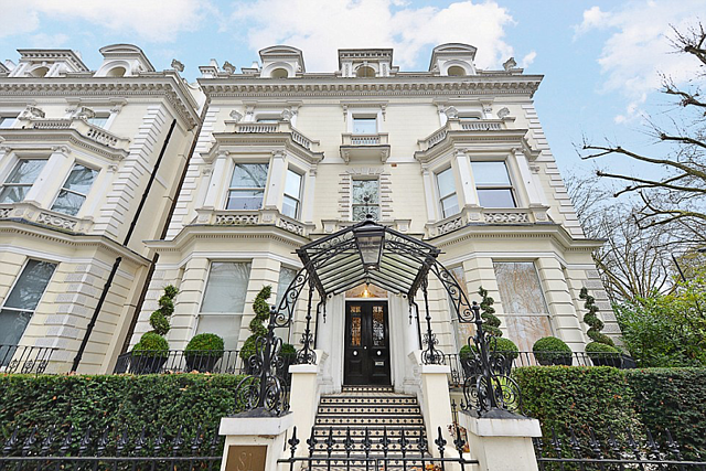 Commercial Property Area Guide: Holland Park – London