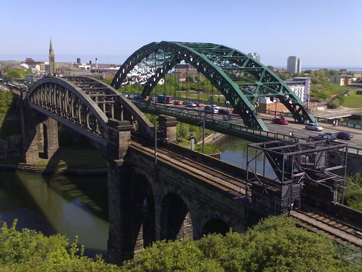 Commercial Property Area Guide: Sunderland - England