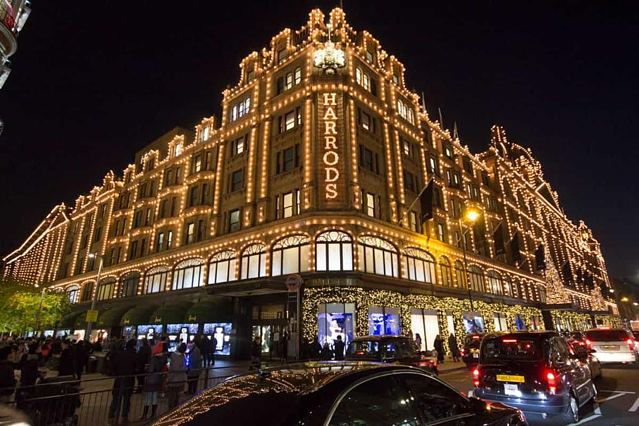 Commercial property area guide: Knightsbridge - London