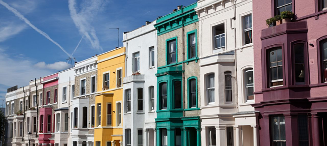Commercial Property Area Guide: Notting Hill - London