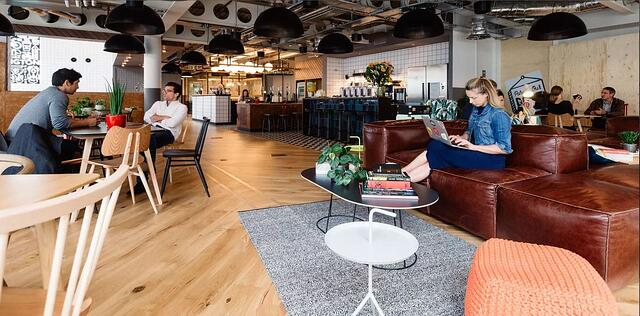 How do I choose a coworking space? Shared space or private office