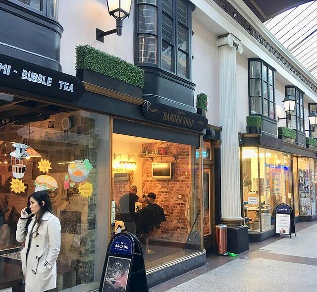 5 charming shops in Bristol