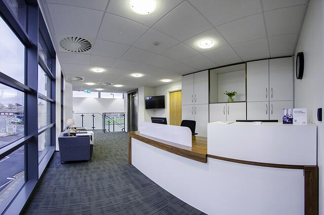New on the market: new offices to let in Wakefield – w/c 4th March
