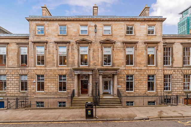 5 Superb Offices in Glasgow