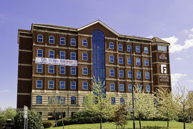 5 superb offices in Barking - East London