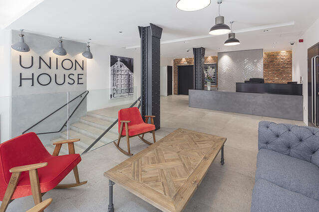 New on the market: New offices to let in Bankside w/c 4th February