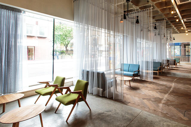 5 stunning flexible office spaces in Borough