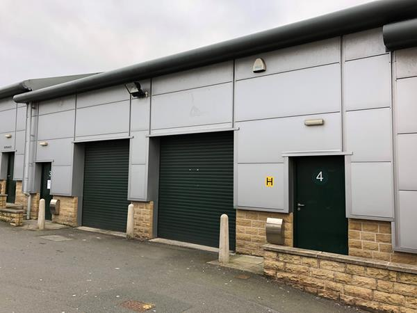 New on the market: New industrial units to let in Bradford w/c 28th January