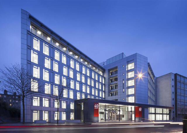 New on the market: New offices to let in Edinburgh - highlights from w/c 18 February