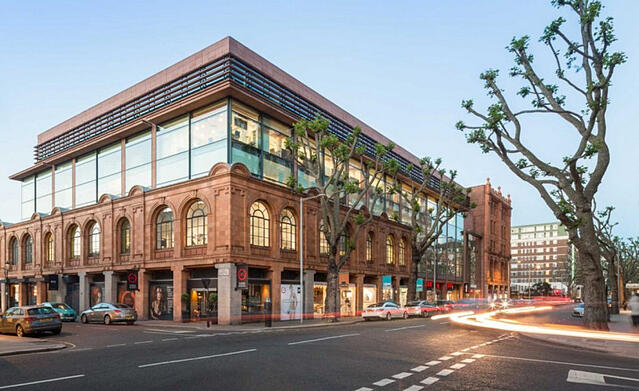 Office to rent, 60 Sloane Avenue, Kensington – Available on Realla