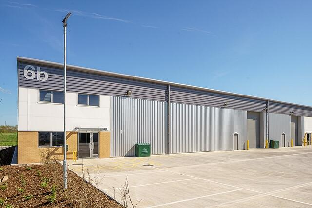 New on the market: New industrial units to let in Bristol – w/c 18th February