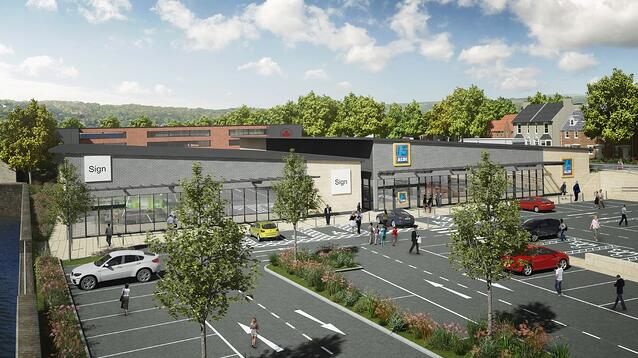New on the market: New retail units to let in Bradford w/c 28th January