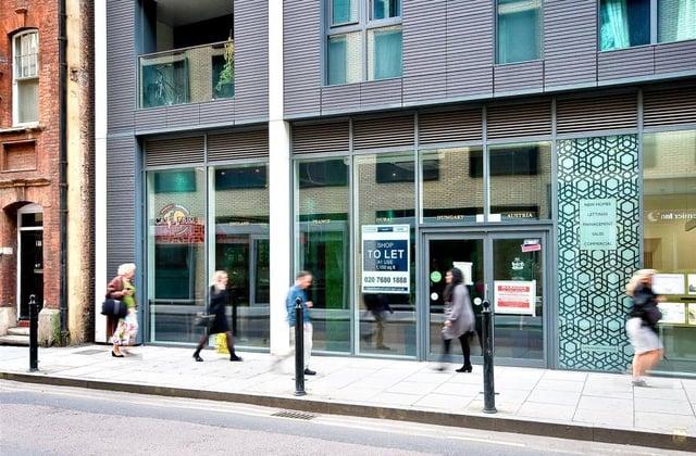 5 Charming Shops in Aldgate