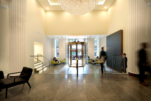 5 stunning, traditional Holborn offices under 5,000 sq ft