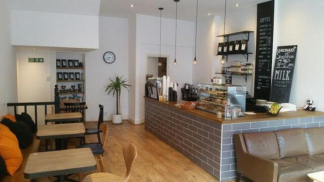 4 charming shops in Balham