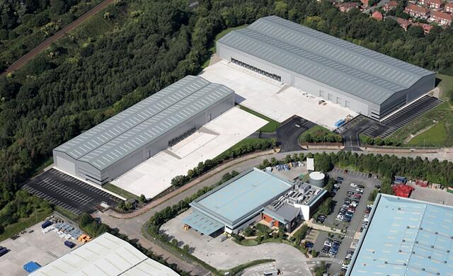 New on the market: New industrial units to let in Manchester – w/c 18 February