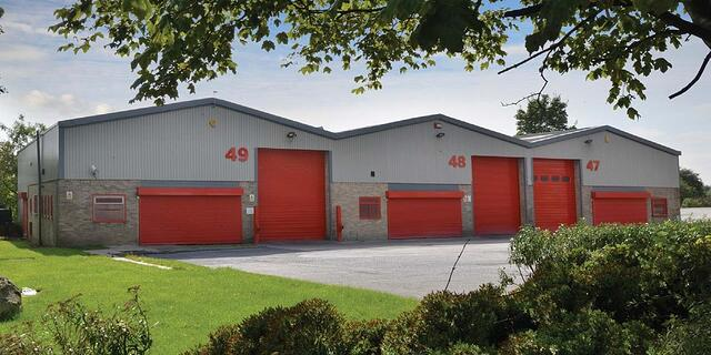 5 outstanding industrial units in Wakefield