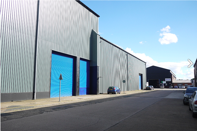 New on the market: New industrial units to let in Wakefield – w/c 4 March