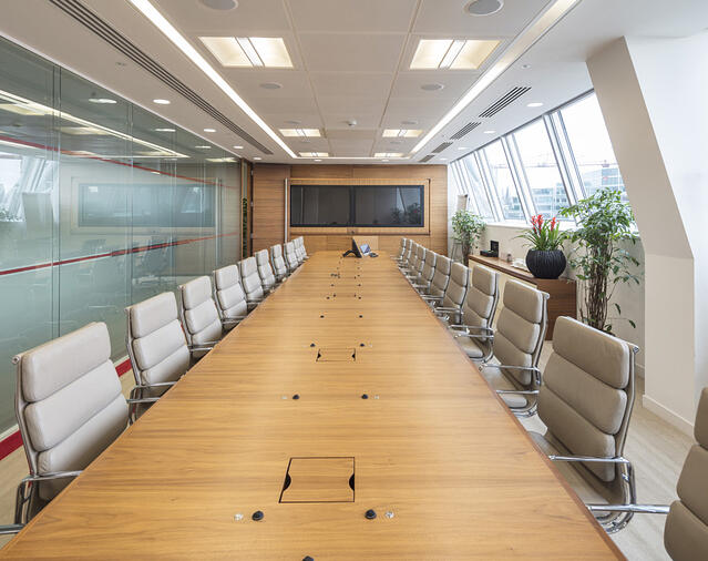4 awe-inspiring offices in Westminster and Victoria