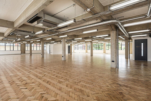 Top 5 offices currently available in Clerkenwell