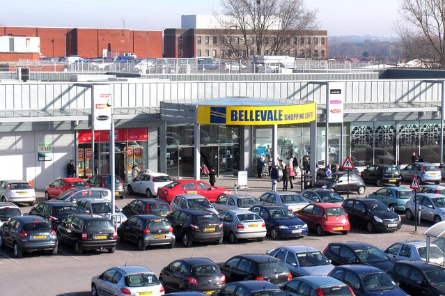 New on the market: New retail units to let in Liverpool w/c 4th February