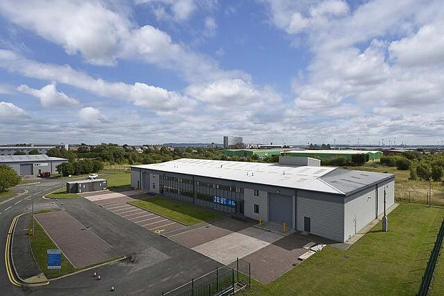 New on the market: New industrial units to let in Liverpool w/c 4th February