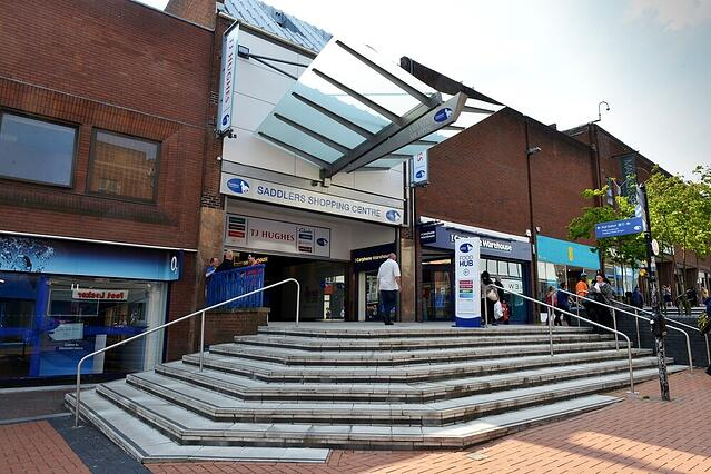 New on the market: New commercial properties to let in Walsall