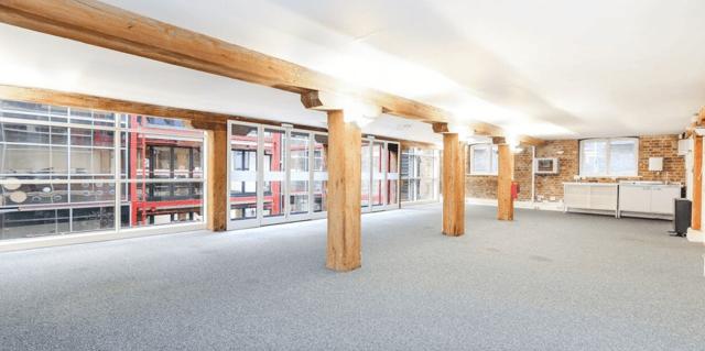 5 amazing offices in Bermondsey